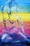 Rainbow Nude 3