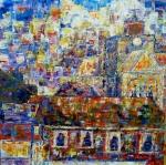 Romsey Rooftops £375