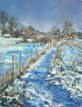 Snow Light £275